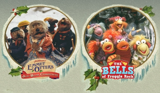 Jim Henson Holiday Special