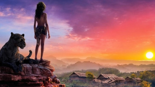 Mowgli: Legend of the Jungle Header Image