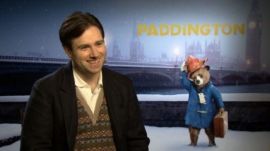 Paul King Paddington