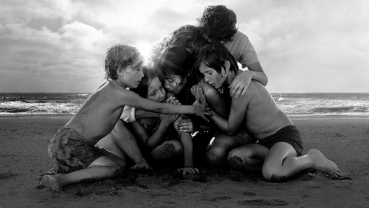 Writers Guild Association Nominates Roma