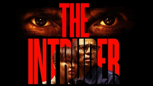 The Intruder Header Image