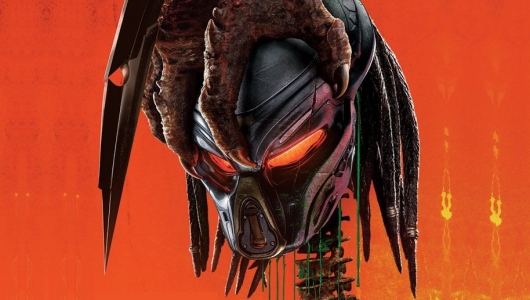 The Predator Header Image