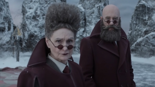 A Series of Unfortunate Events Season 3 Trailer