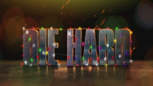Die Hard Holiday Trailer