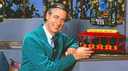 Mister Rogers Doc Won't You Be My Neighbor?
