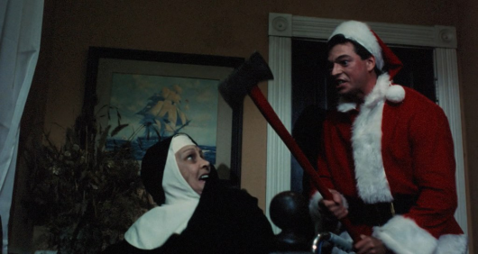 Blu-ray Review: Silent Night, Deadly Night Part 2 (Collector's Edition)
