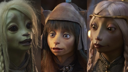 The Dark Crystal: Age Of Resistance Header Image