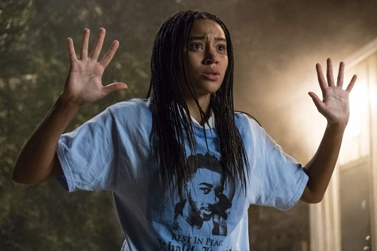 The Hate U Give 2018 LAOFCS Awards Winner