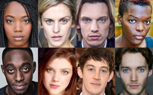 Game Of Thrones Prequel Spinoff Cast