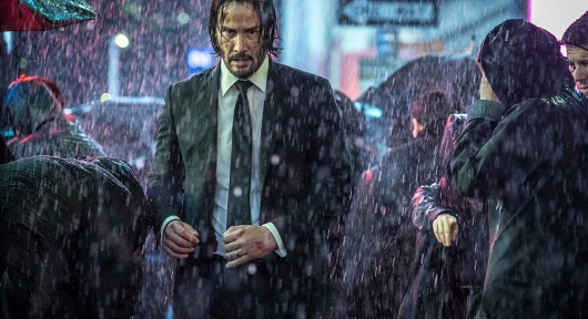 John Wick Chapter 3 Header Image
