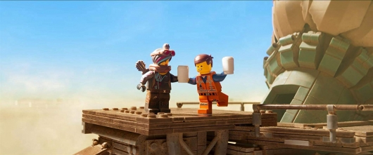 "The LEGO Movie 2: The Second Part ""Catchy Song"""