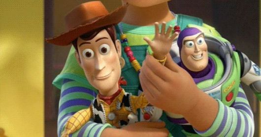 Toy Story 3 Header