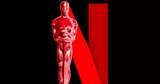 Netflix Takes the Oscars (image Courtesy of Vulture.com)