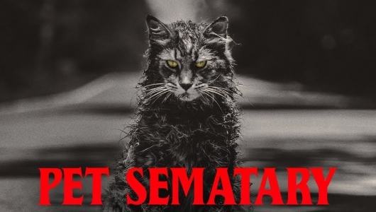 Pet Sematary Header Image