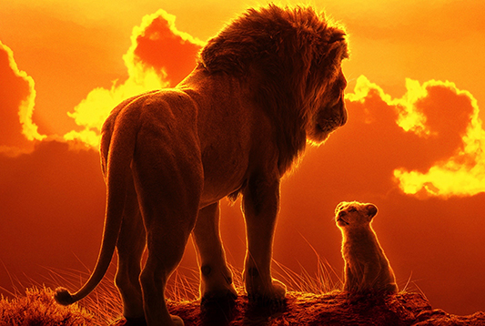 Lion King 2019 Movie Posters: 'The Lion King' Teaser And New Poster Has So Much Pride