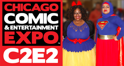 C2E2 2019 Cosplay Gallery