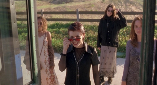 Blu-ray Review: The Craft (Collector's Edition)