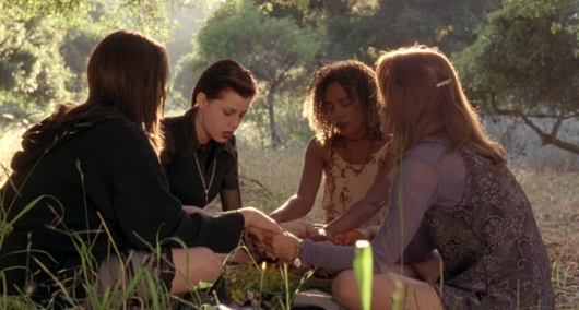 Blu-ray Review: The Craft (Collector's Edition) -- The Coven