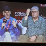 C2E2 2019: Animaniacs Panel 06