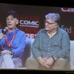 C2E2 2019: Animaniacs Panel 07