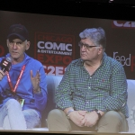 C2E2 2019: Animaniacs Panel 09