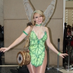 C2E2 2019: Cosplay 04 Tinkerbell