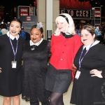 C2E2 2019: Cosplay 42 Sabrina Witches