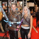 C2E2 2019: Cosplay 53 The Witcher