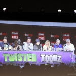 C2E2 2019: Twisted Toonz Vacation Panel 02