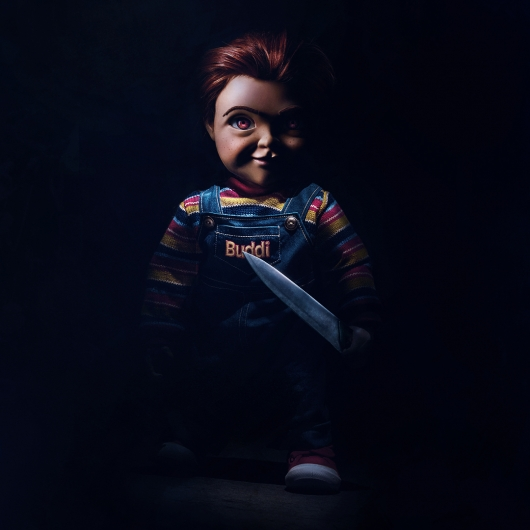 Child's Play Chucky Reveal 2019