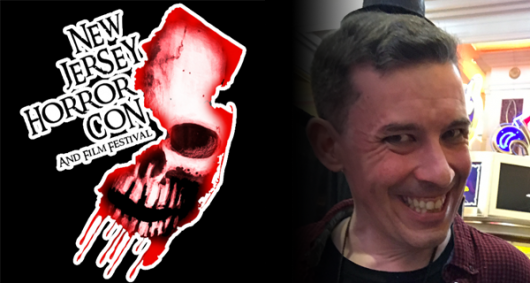 New Jersey Horror Con 2019: David Howard Thornton interview