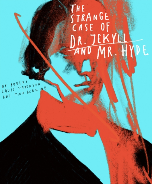 The Strange Case of Dr. Jekyll and Mr. Hyde book cover