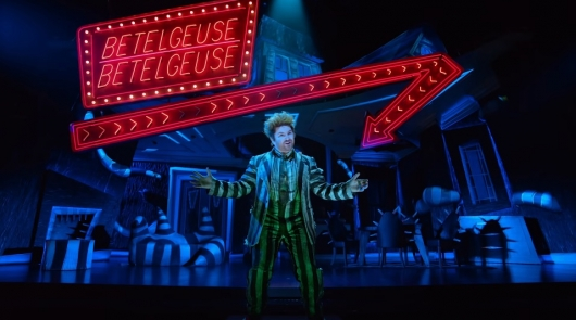 Beetlejuice: The Musical