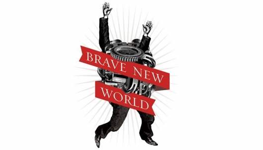 Brave New World Header Image