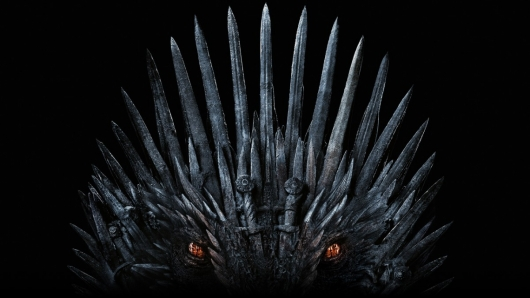 Game of Thrones Season 8 Header Image