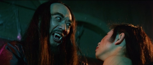 Blu-ray Review: The Legend of the 7 Golden Vampires 01
