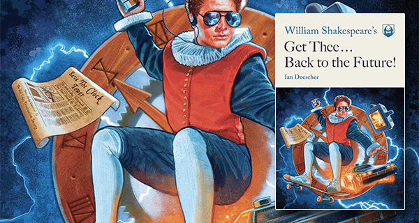 Get Thee Back to the Future! book review