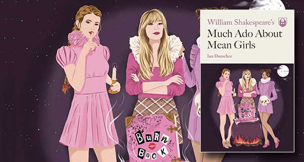 Much Ado About Mean Girls book review