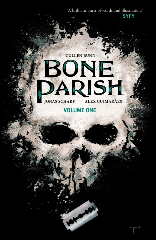 Bone Parish: Volume 1