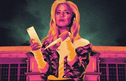 Buffy The Vampire Slayer #1 Header