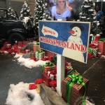 NOS4A2 Christmasland Sign