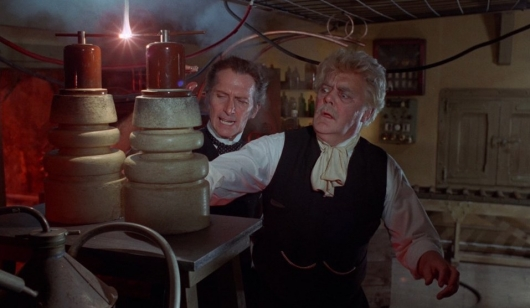 Blu-ray Review: Frankenstein Created Woman (Collector's Edition) 03