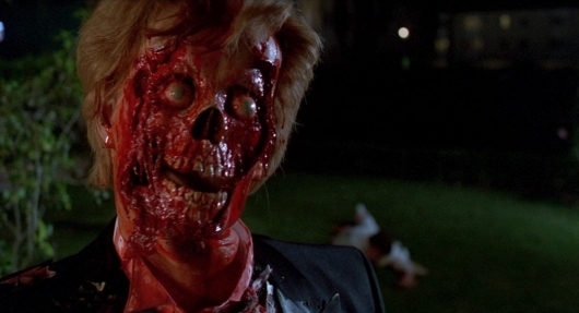 Blu-ray Review: Night of the Creeps (Collector's Edition)