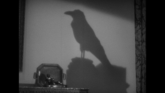 Blu-ray Review: Universal Horror Collection: Vol. 1 (The Raven)