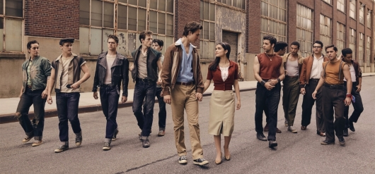 West Side Story image header