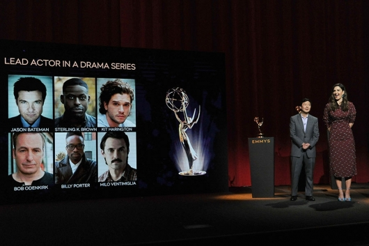2019 Emmy Award Nominations