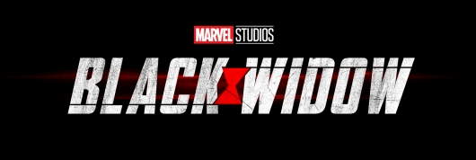 Black Widow title card