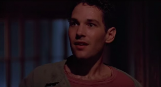 Tommy Doyle Halloween 6 Paul Rudd