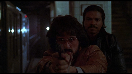 Nighthawks - Sylvester Stallone Billy Dee Williams 1981