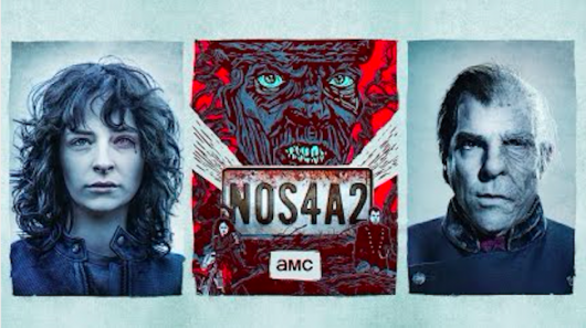 NOS4A2 tv series banner AMC